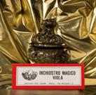 Inchiostro Magico Viola - Mercurio