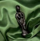 Statua Donna Nera