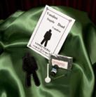 Voodoo Doll Uomo Nero